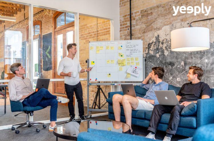 Creare un piano di marketing internazionale aprendoti a nuovi mercati