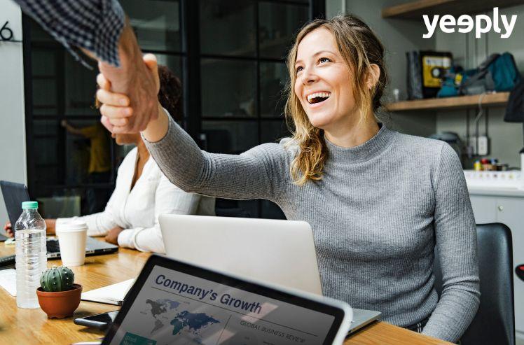 Perchè hai bisogno di un Digital Partner per il tuo business?