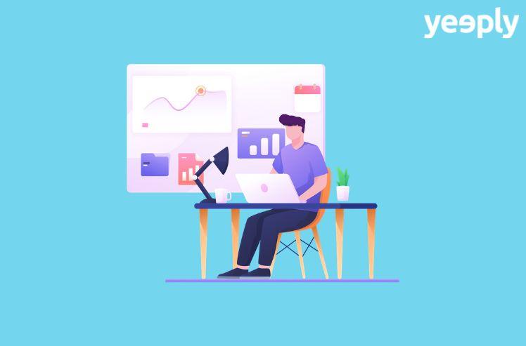 Sviluppatore web da remoto: i vantaggi di lavorare con questa figura