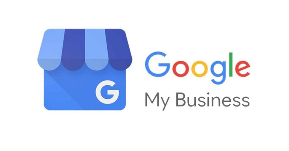 immagine del logo di Google My Business