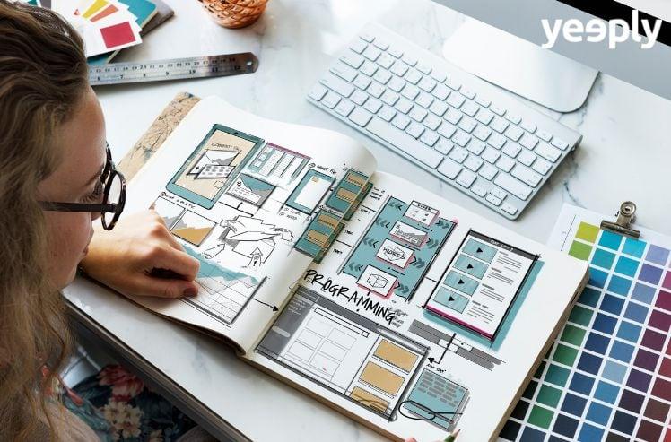Come pianificare un progetto web dall'inizio alla fine