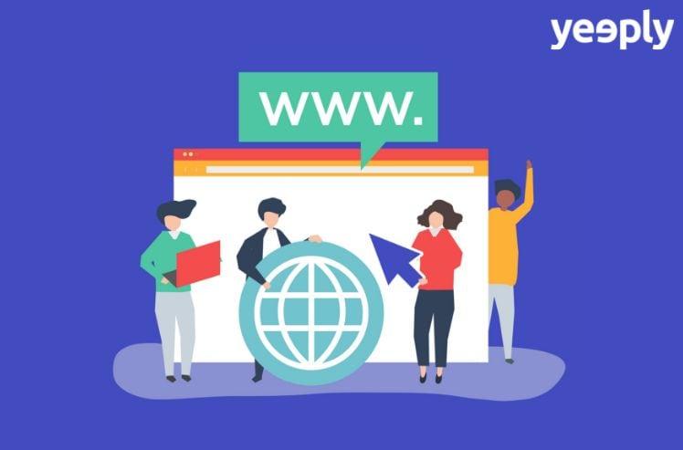 Mappa del sito: trova la struttura di cui il tuo sito ha bisogno