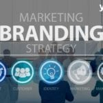 grafica strategia di branding digitale