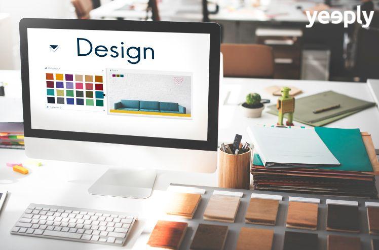 L'importanza dei colori nel web design
