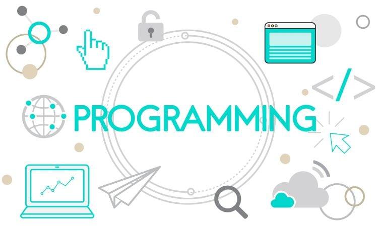 programming - testo e grafica