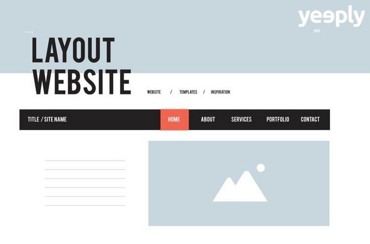I 10 errori nelle pagine web più comuni da evitare