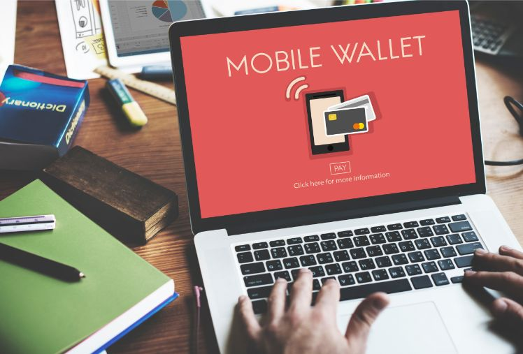 mobile wallet computer - mwallets