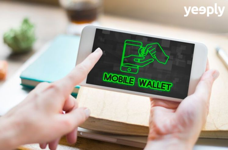 M-wallets: un'opportunità nello sviluppo di apps on-demand