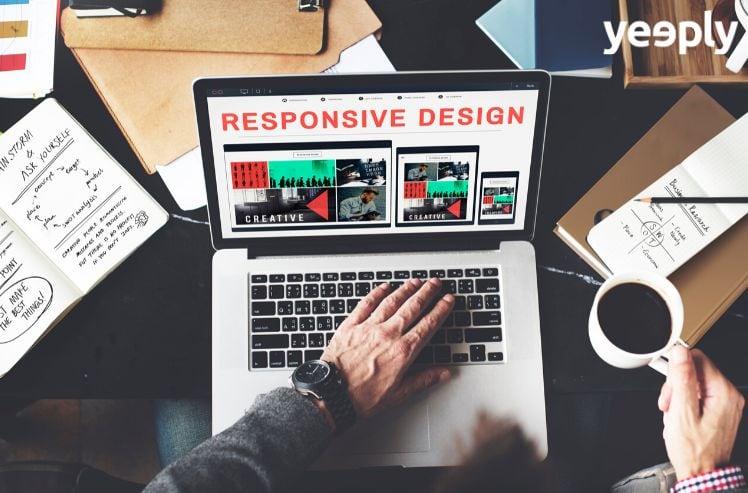 L'evoluzione del design responsivo, aggiornati!