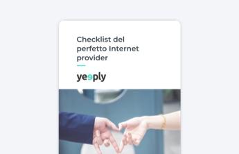 checklist provider