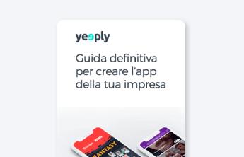 creare app