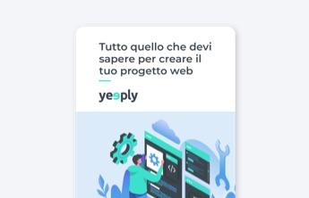 ebook progetto web