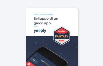 gioco app