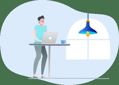 design sito web per agenzie
