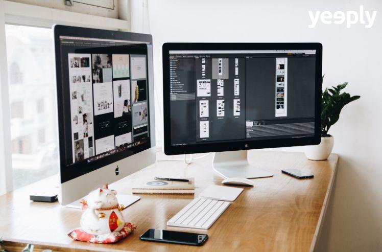 Creare un sito web: 12+1 domande che devi farti prima di cominciare
