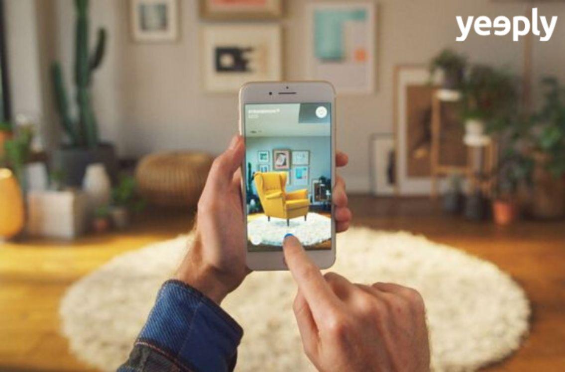 9 App con Realtà Aumentata che non potrai fare a meno di usare [2020]