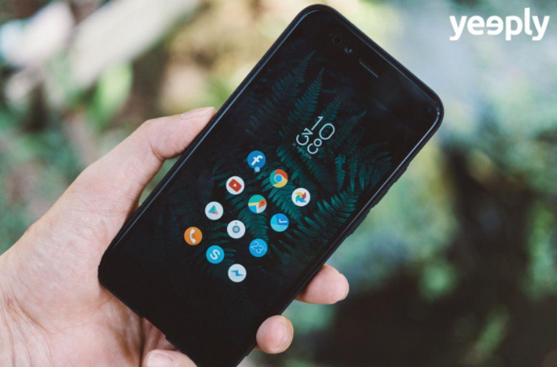 I 6 migliori ambienti per sviluppare app Android [senza Java]