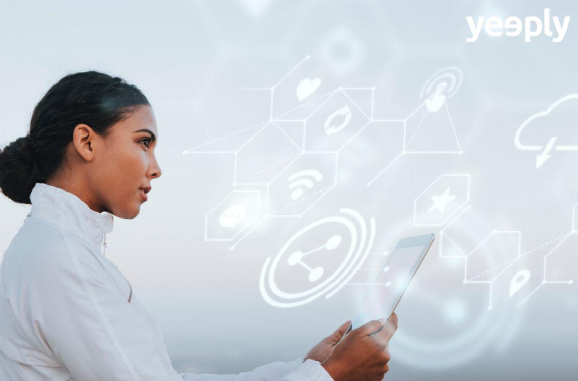 Cos'è l'industria 4.0? → Definizione chiara, tendenze e tecnologie
