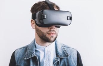 realita virtuale