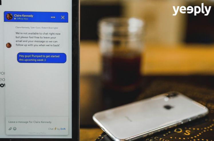 Il ruolo dei chatbot nella Business Intelligence del futuro
