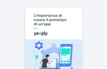 L'Importanza di Creare il Prototipo di un'App