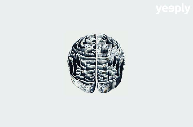cervello soldi