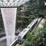 aeroporto singapore