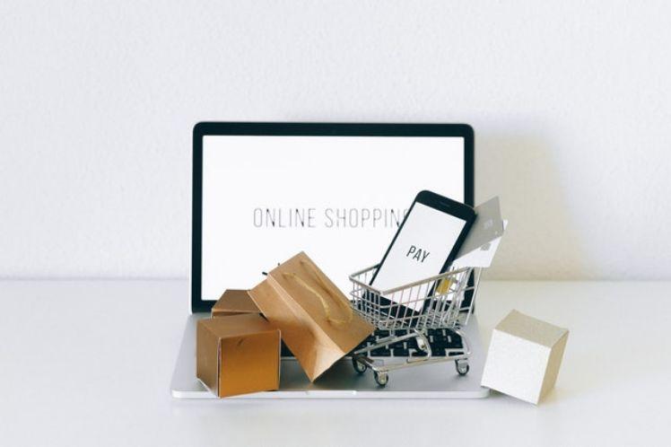 ecommerce computer