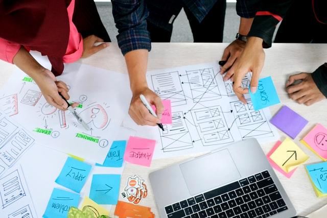 Consigli per implementare il Design Thinking nella tua Startup