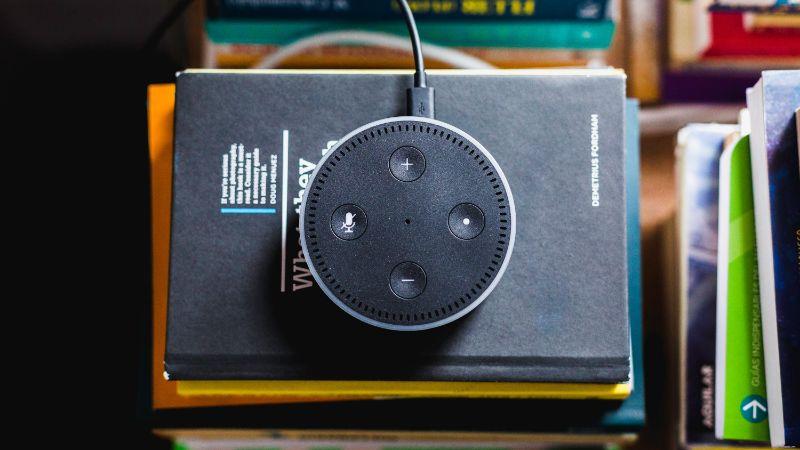 speaker iot