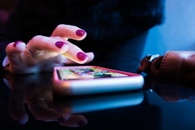 smartphone e app